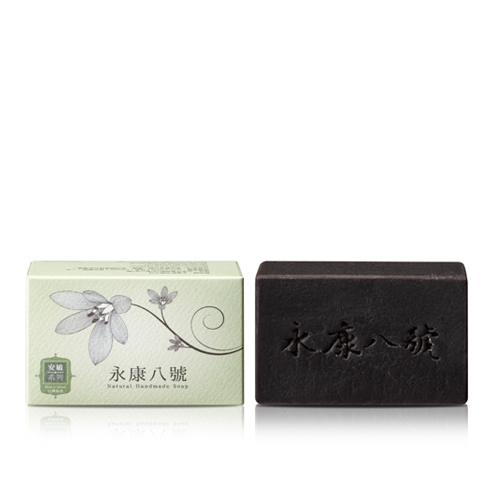 永康八號|安敏系列-德國甘菊手工皂 / 天然抗菌鎮靜 適合敏感性、乾性肌膚使用