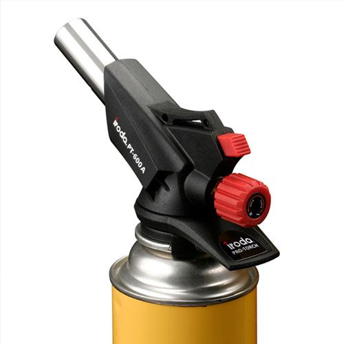 O-Grill|iroda 萬能炙燒噴火槍