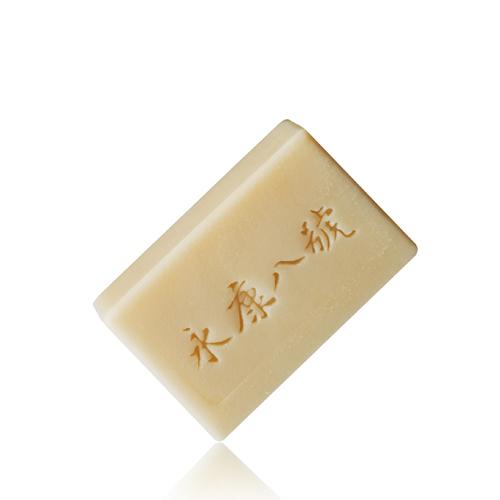 永康八號|平安感恩禮盒 / 抹草平安皂、艾草香茅永康皂、馬鞭草保濕皂