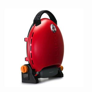O-Grill|3000T 美式時尚可攜式瓦斯烤肉爐