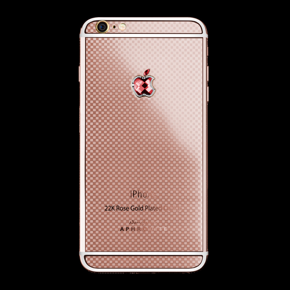 Navjack Aphrodite|iPhone 6 Plus(紅寶石玫瑰金版)