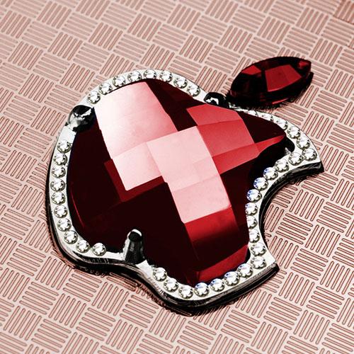 Navjack Aphrodite|iPhone 6(紅寶石玫瑰金版)