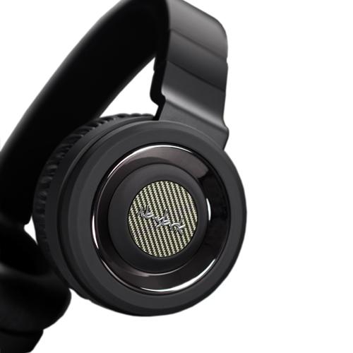 Navjack|QBM 耳機(騎士灰)