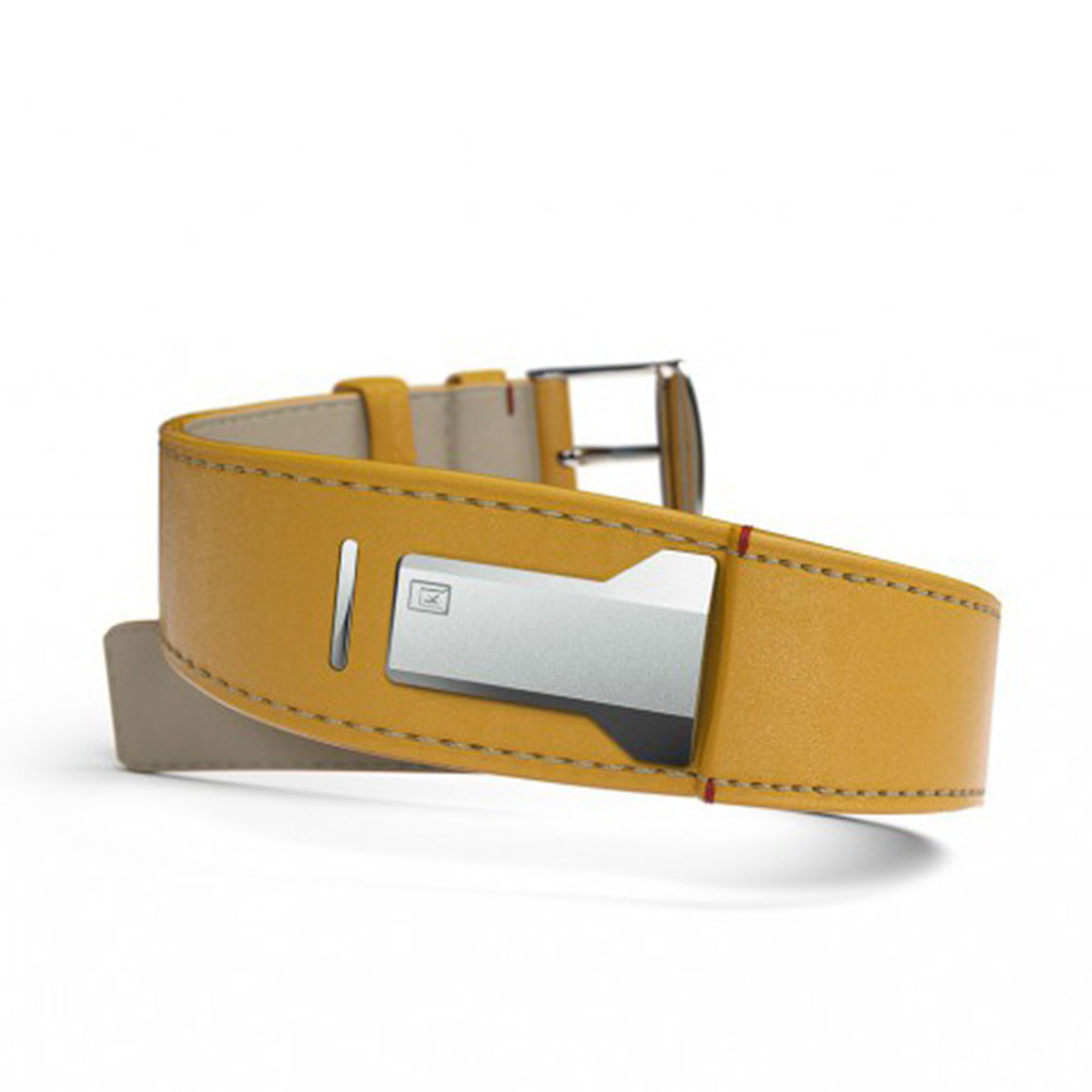 klokers │庫克錶 KLINK-01-錶帶(黃/橙/藍)