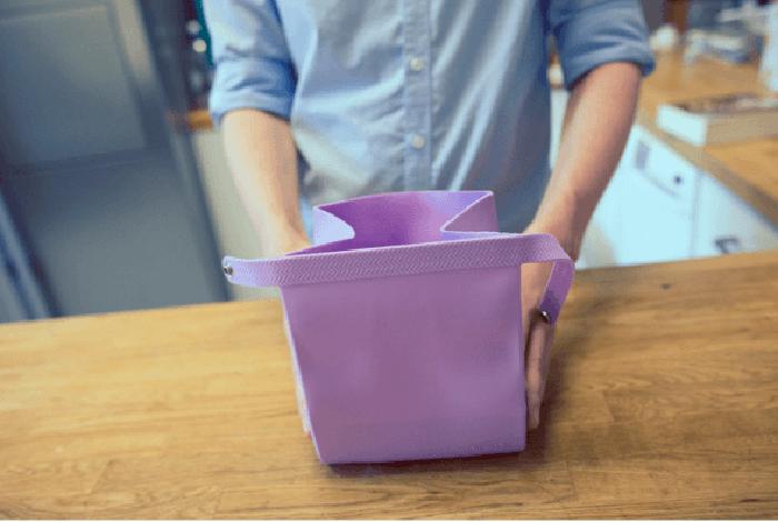 Compleat Foodbag挪威環保食物袋
