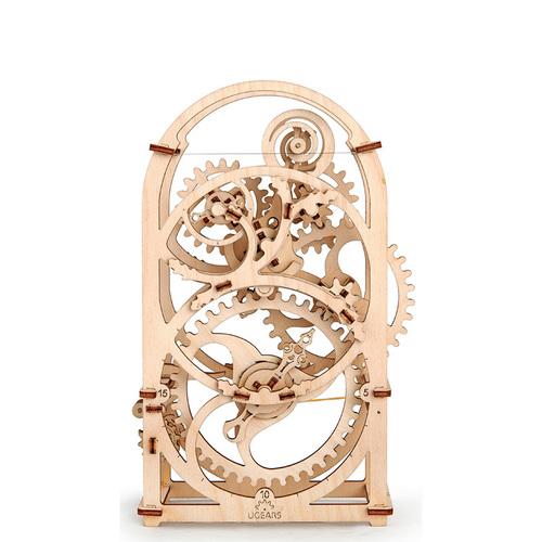 Ugears|自我推進模型 Timer for 20 min 20分鐘計時器