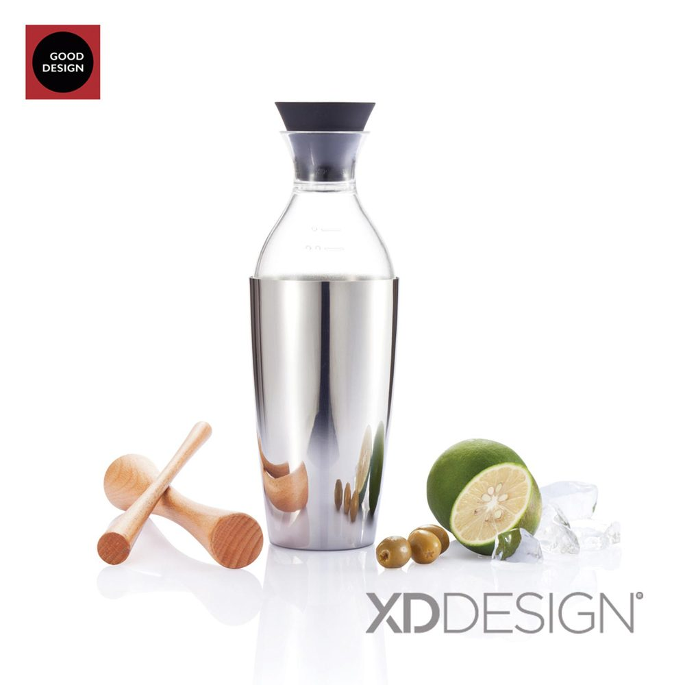 XD-Design James 調酒四件組