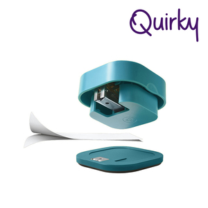 巧趣Quirky 分離式磁性訂書機 ALIGN