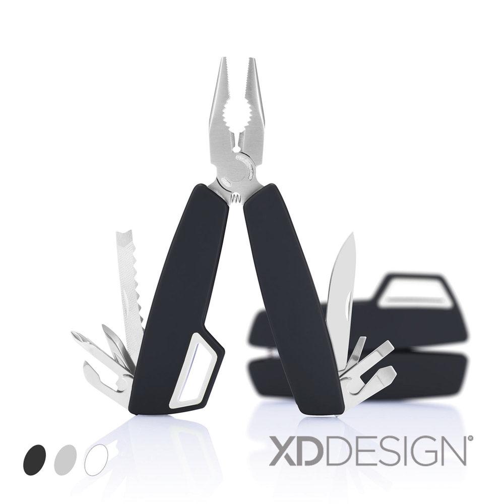 XD-Design Tovo 萬能瑞士刀工具組