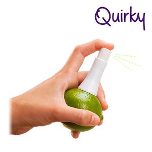 巧趣Quirky 柑橘噴霧器 STEM