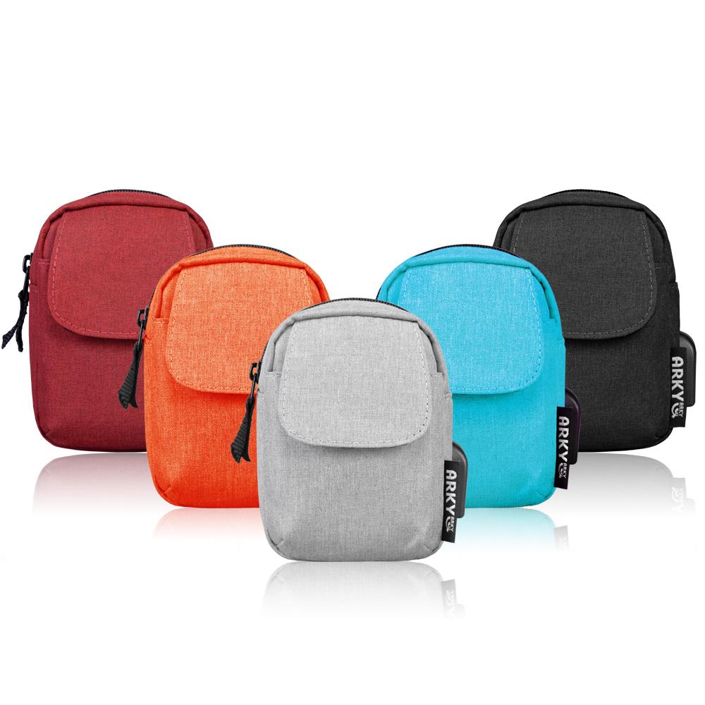 ARKY | 泰瑞莎USB外接充電包 Teresa Power Bag