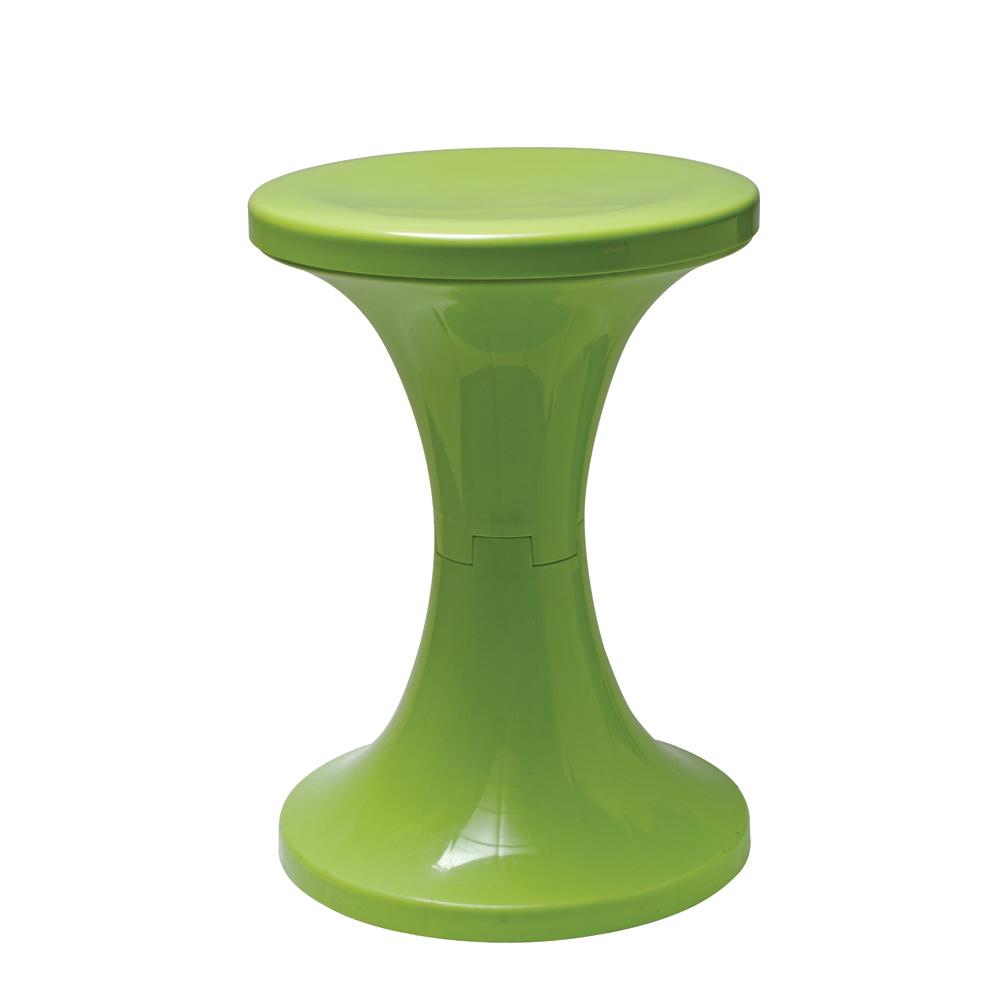 島民|佛朗明哥椅凳 4入(綠)