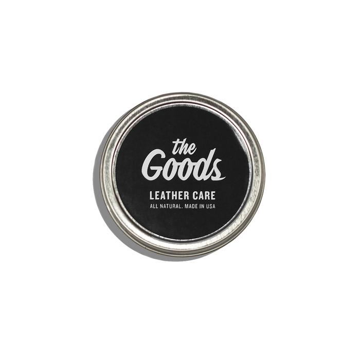 The Goods│The Guard 天然皮革保養油