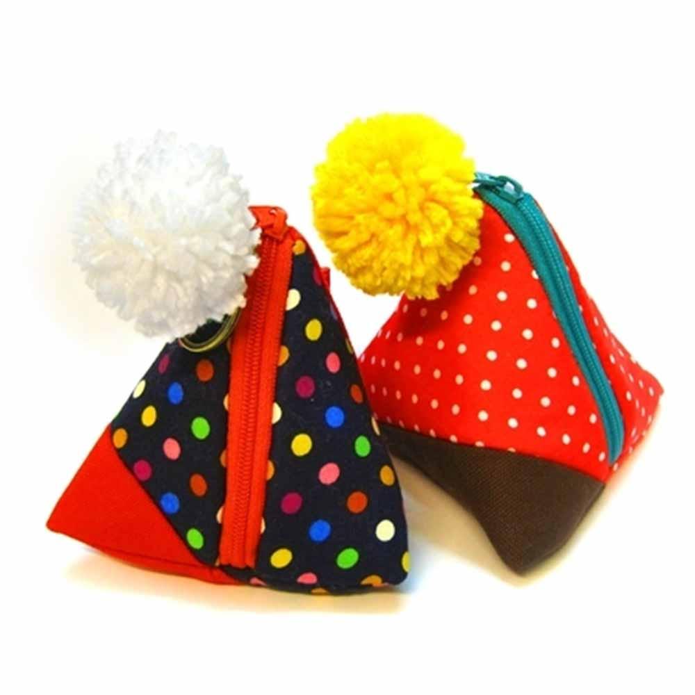 WaWu|包粽包(紅色點點)