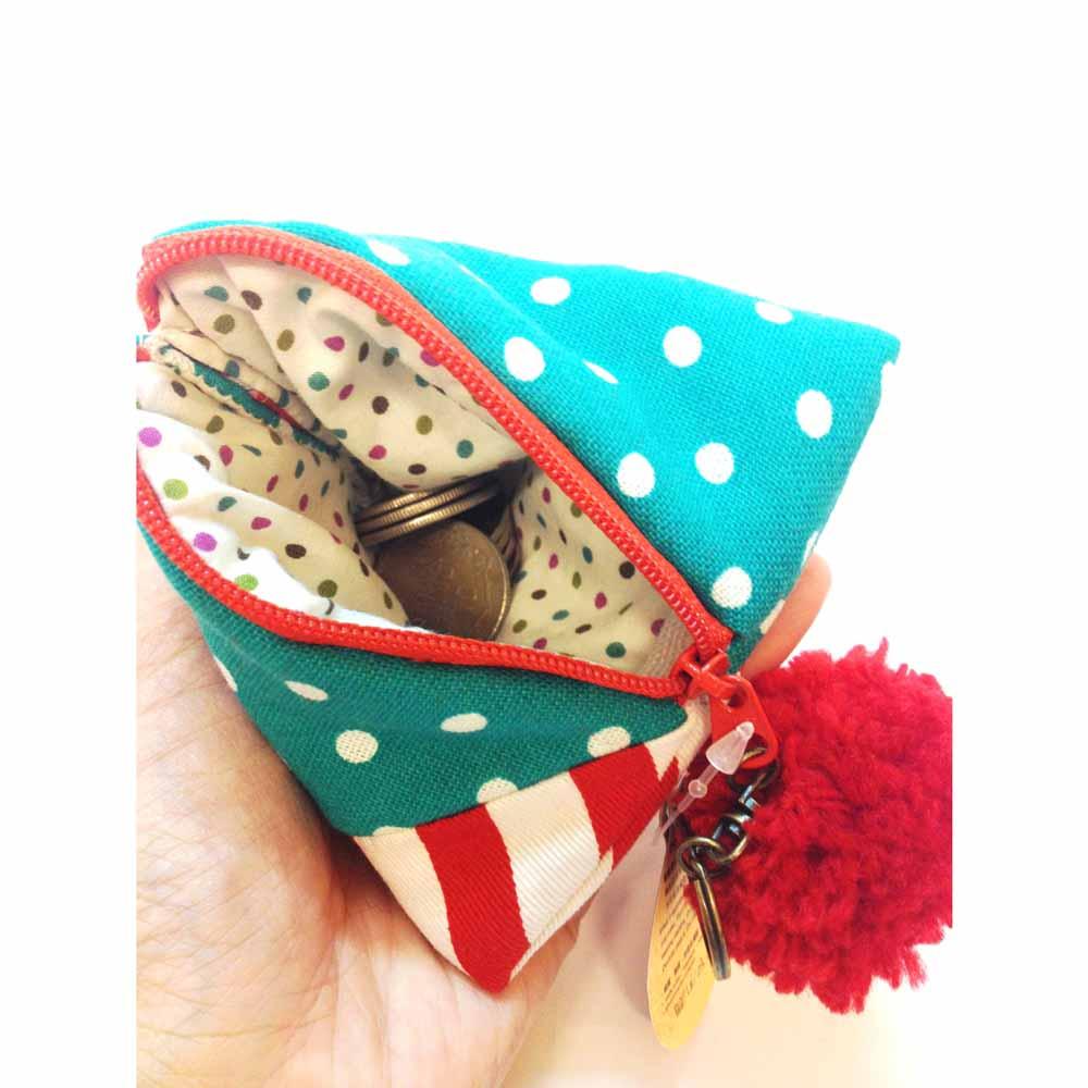 WaWu|包粽包(紅白條紋)