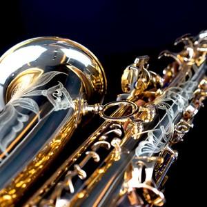 "OCHRES|"" Tempo Rubato"" Alto Saxophone 節奏神偷系列-中音薩克斯風(OCA-TRG)"