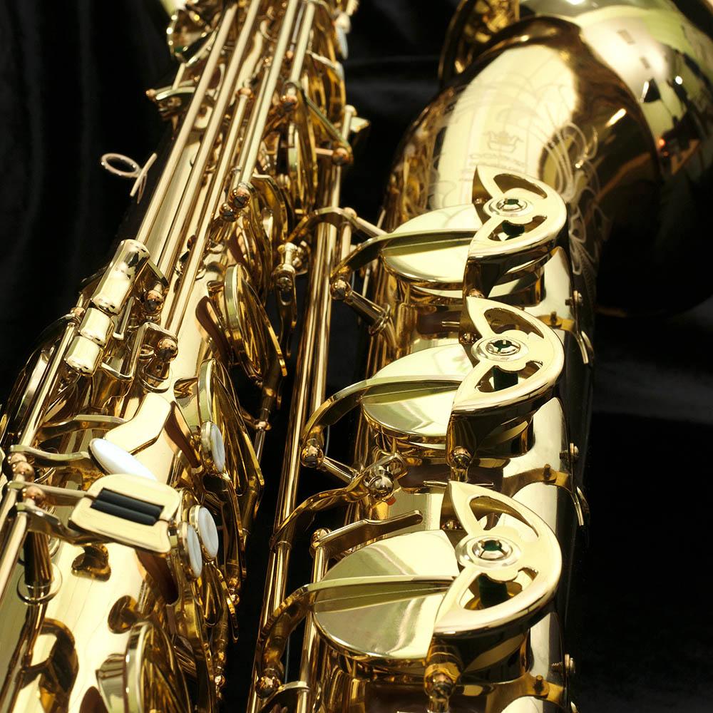 OCHRES N5 Professional Baritone Saxophone 上低音薩克斯風 (OCB-N5G)