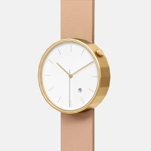 【集購】chiandchi|POLYGON-PG02 多邊手錶