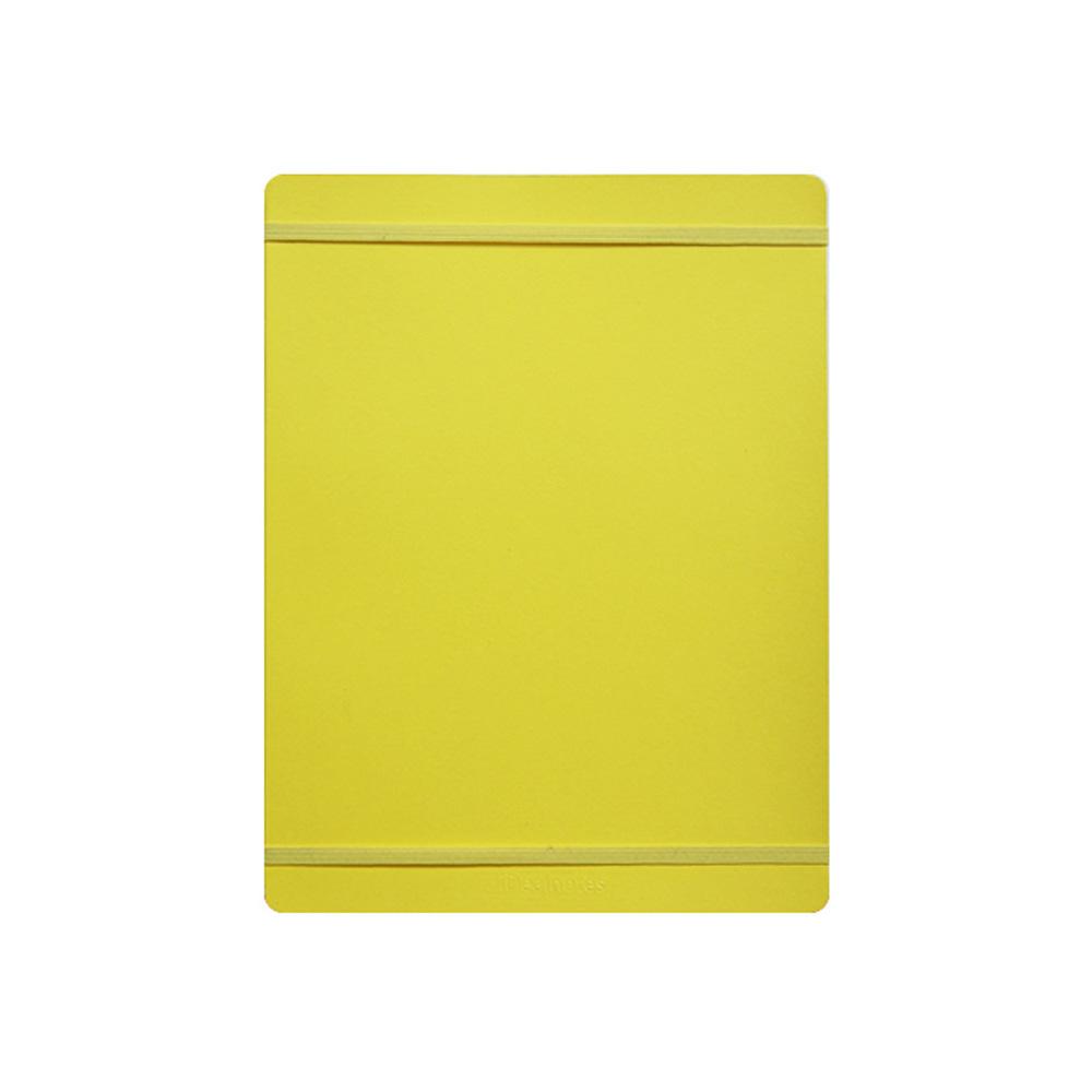 KEV|理想筆計本 iDealnotes for iPad 2/New iPad(黃色)