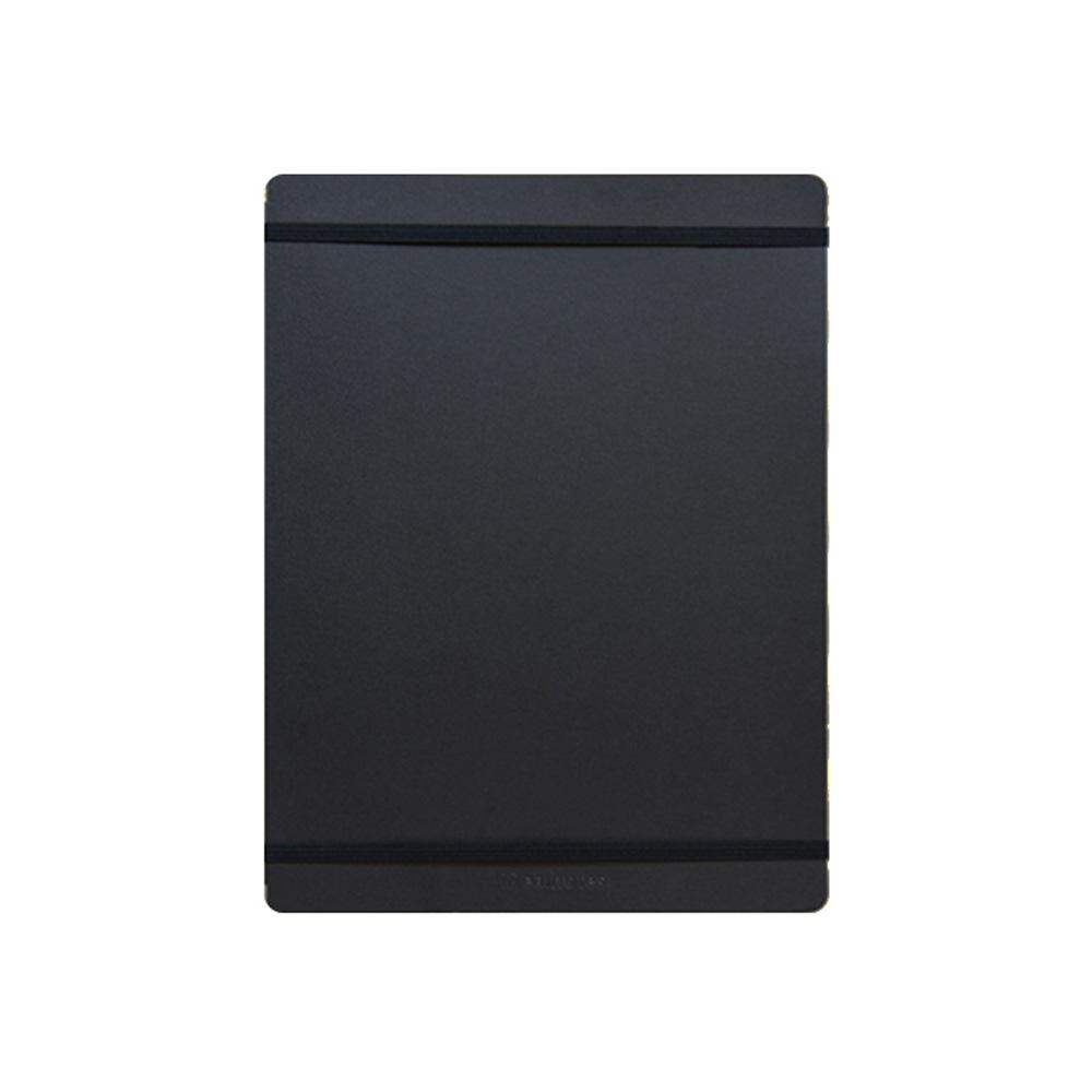 KEV|理想筆計本 iDealnotes for iPad 2/New iPad(黑色)