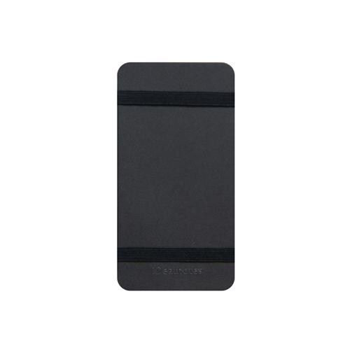 KEV|理想筆計本 iDealnotes for iPhone 4/4S(黑色)