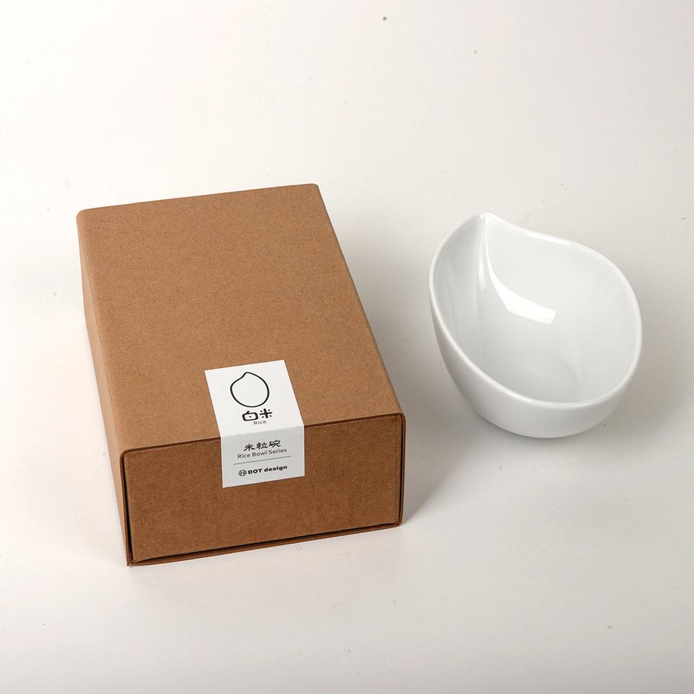 DOT design 米粒碗