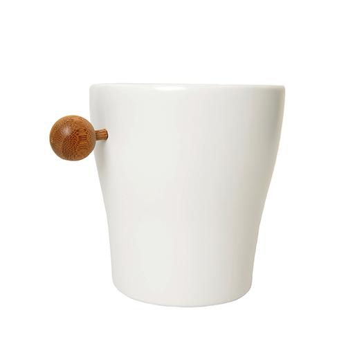 DOT design|磁扣杯(碳化竹)
