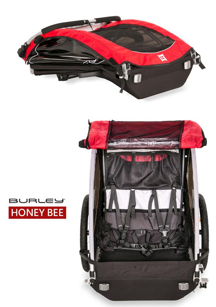 burley honey bee