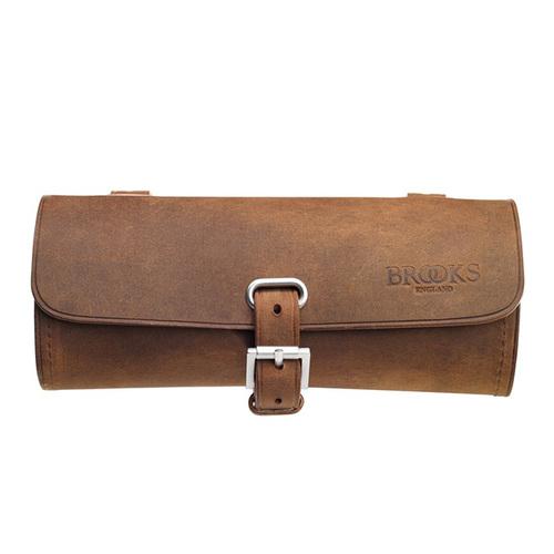 BROOKS Challenge Tool Bag 座墊置物工具包(鞣革)