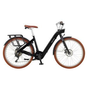 BESV CF1智慧動能自行車-26吋(黑)