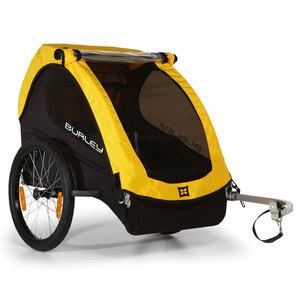 BURLEY|Bee 幼兒摺疊拖車