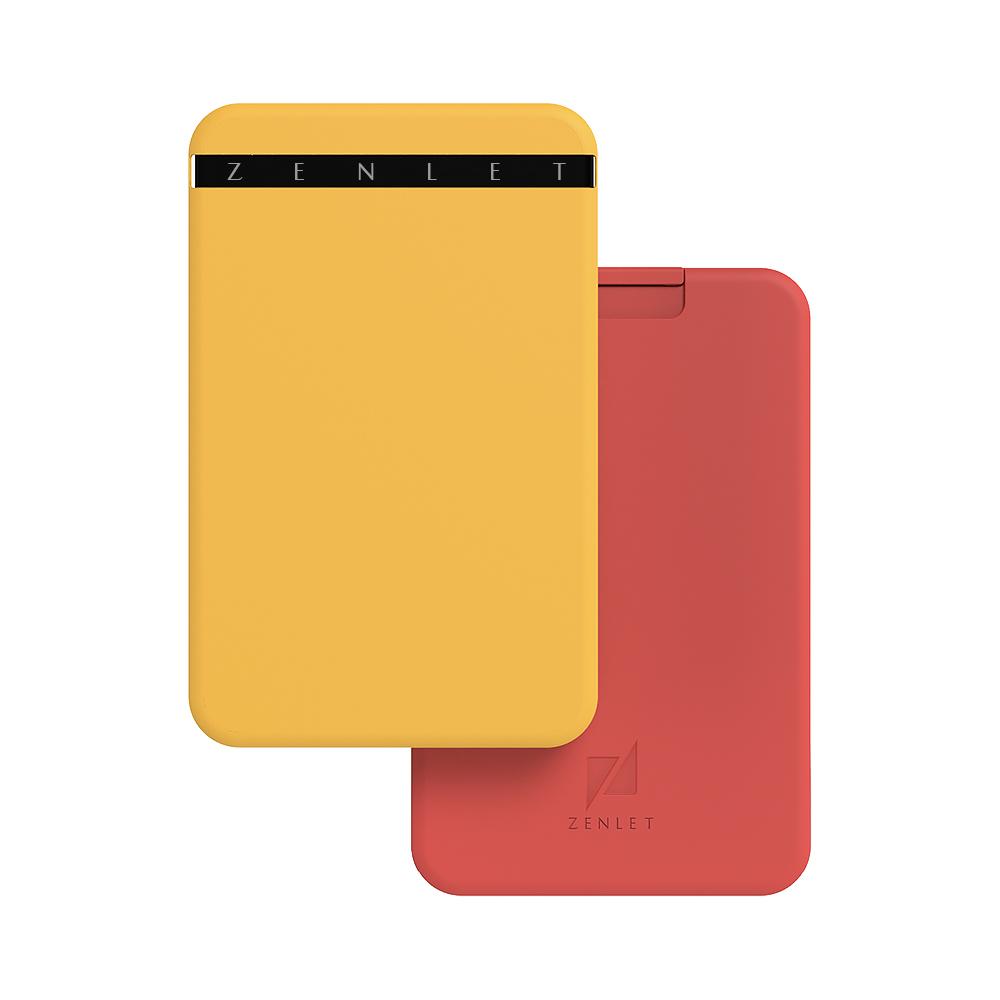 ZENLET|ZENLET Wallet 2018世足混色限定款(含RFID防盜卡)