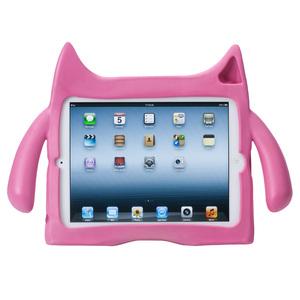 Ndevr iPad 兒童平板保護套 for iPad 2/3/4(粉紅色)