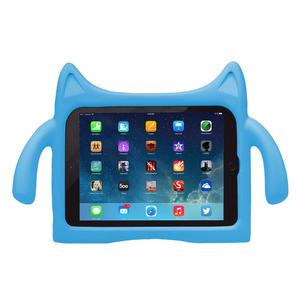Ndevr iPad Air 兒童平板保護套 for iPad Air 1/2(藍色)