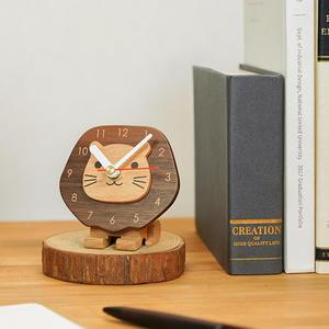 木匠兄妹|法藍獅時計