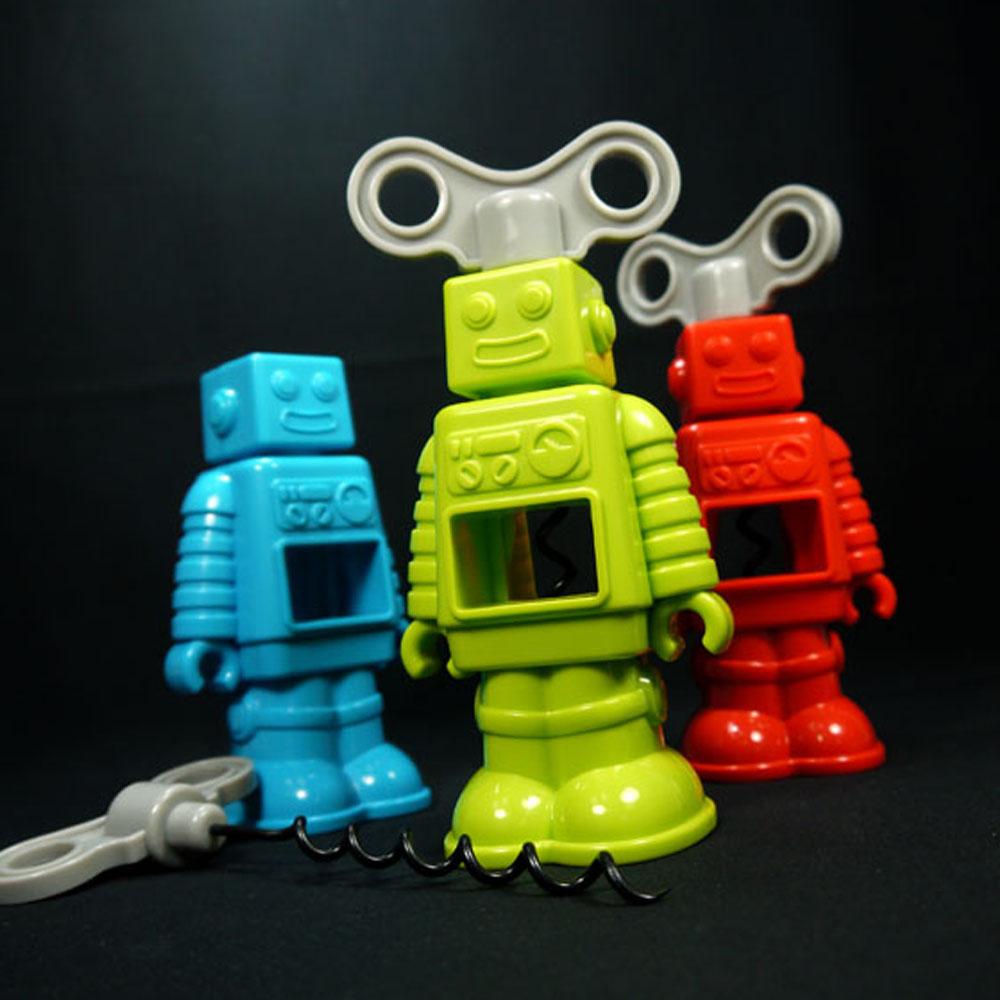 HOOBBE 機器人螺旋開瓶器