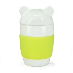 Zuny Zu.Mug-小熊造型杯(Toby-綠)