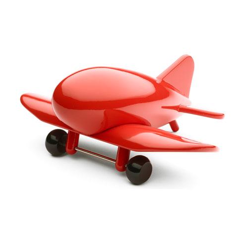 PLAYSAM|Airliner客機(紅)