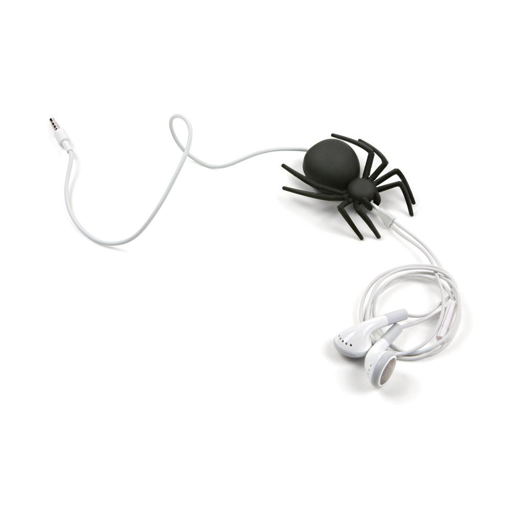 HOOBBE|蜘蛛造型捲線器