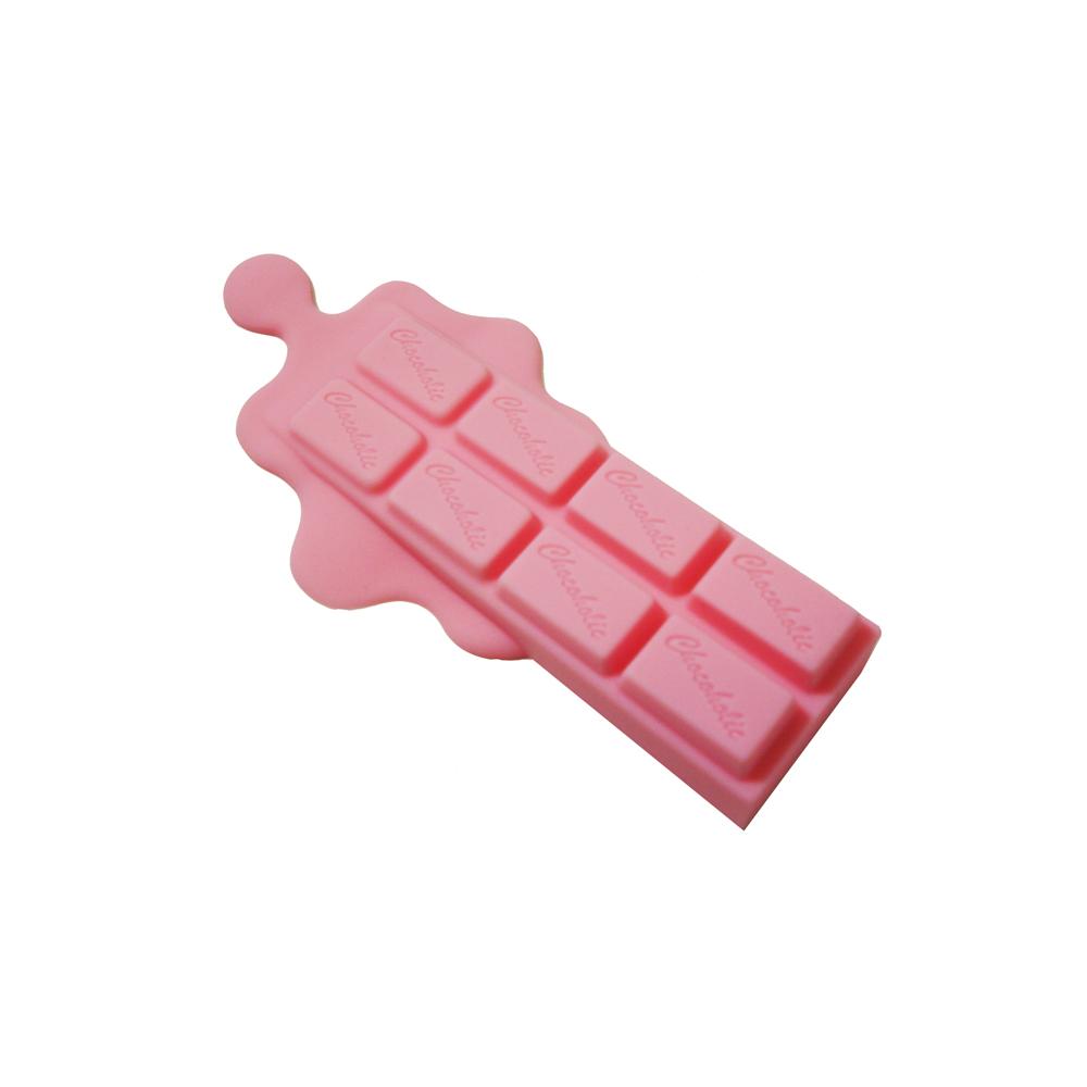 HOOBBE|巧克力造型門擋-草莓巧克力