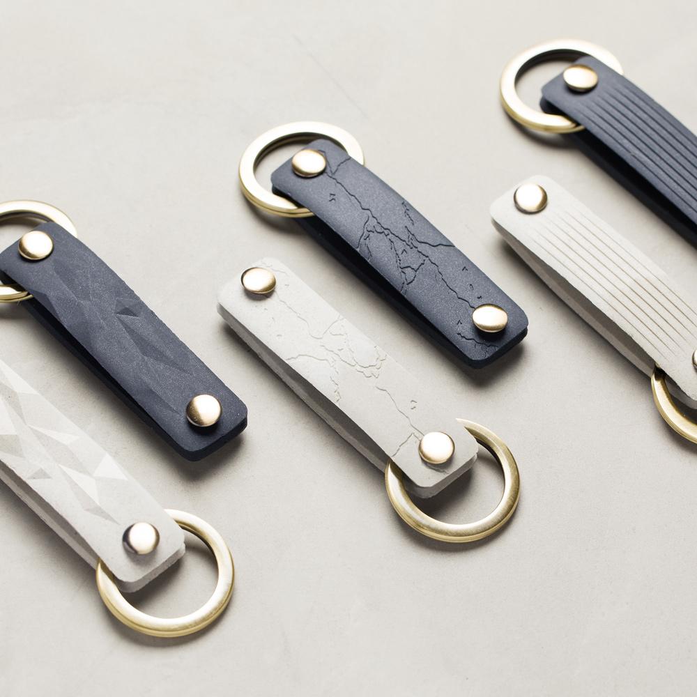 CELEMENT LAB|軟泥鑰匙圈