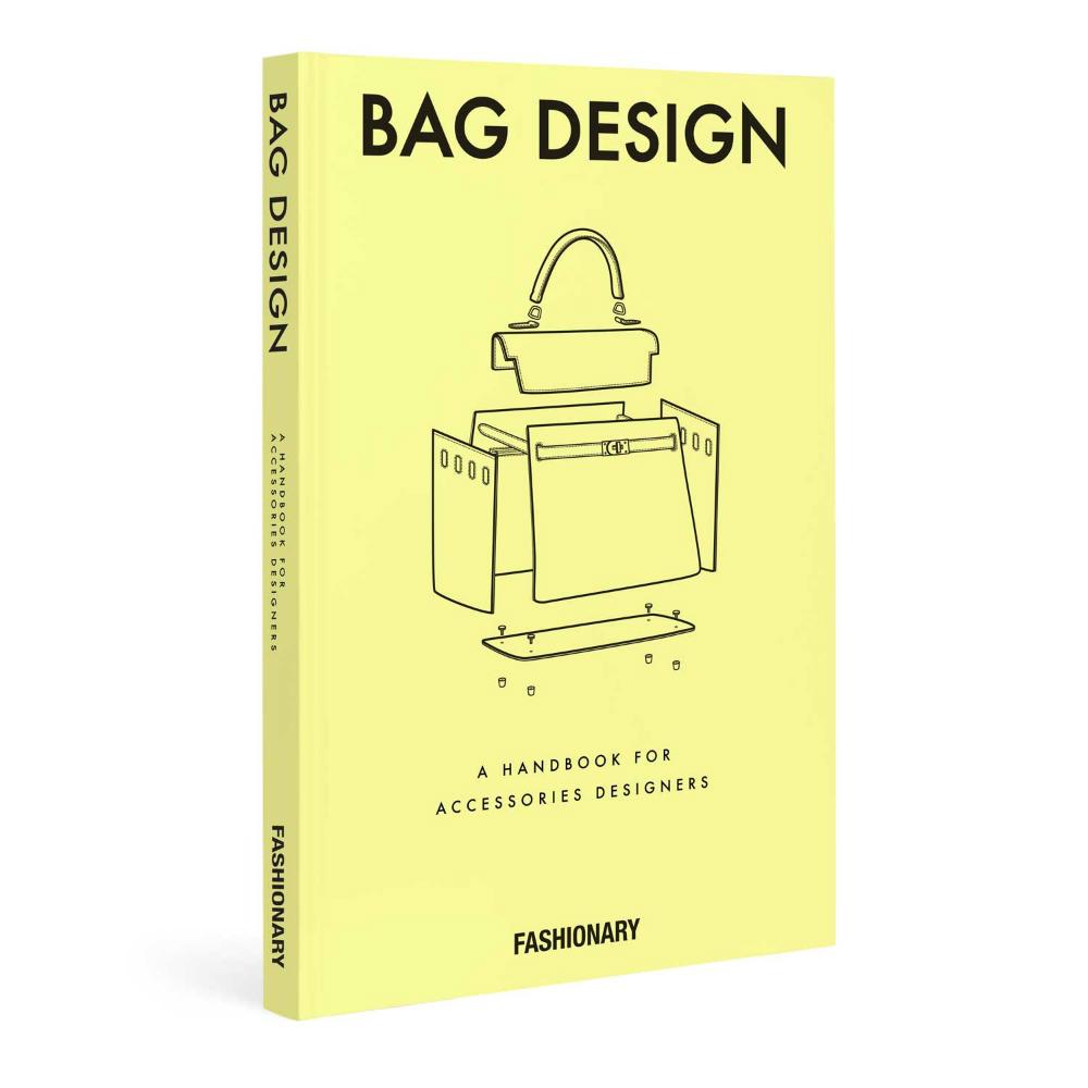 Fashionary|包類設計百科