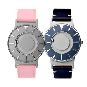 【白色情人節限定】EONE|The Bradley 觸感腕錶(航海家情人對錶組)