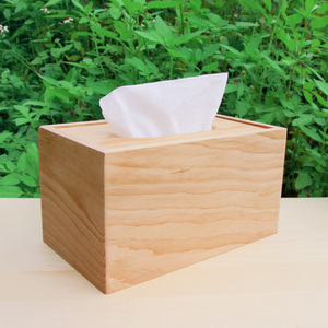HappyWood|台灣檜木衛生紙盒