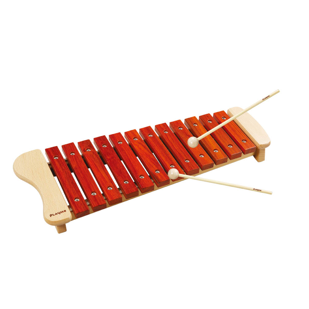 PlayMe|木琴-12音