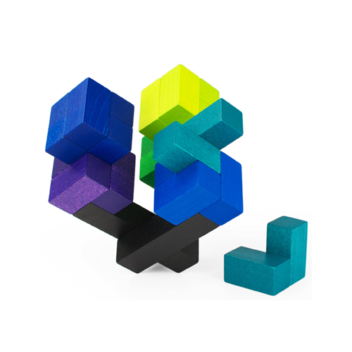 playableART|Balance-Sea平衡積木-海洋