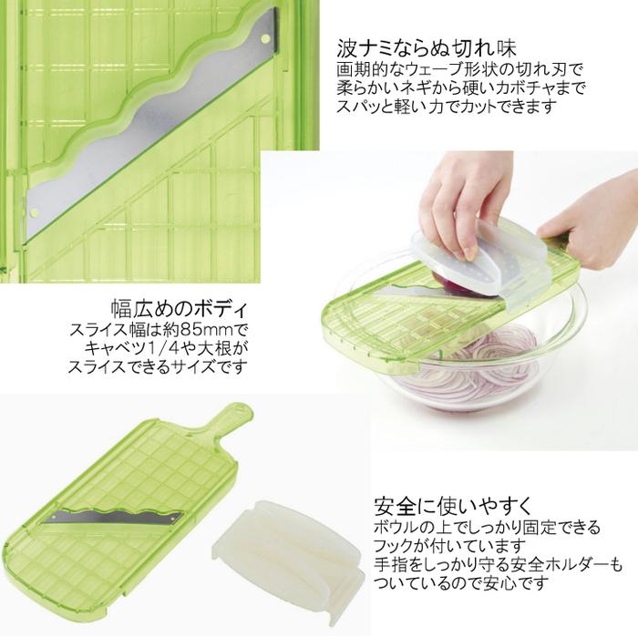 日本品牌【ARNEST】圓形切面刨刀器