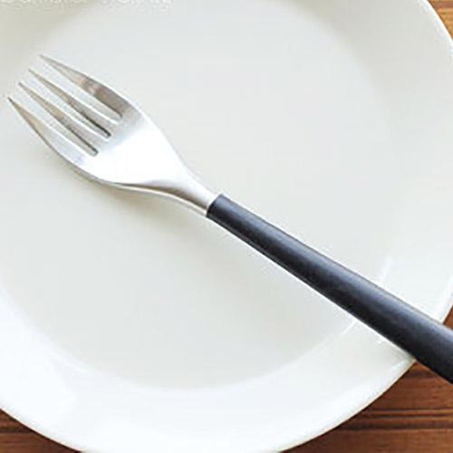 柳宗理-樺木沙拉叉(16.8cm)-日本大師級商品-W10