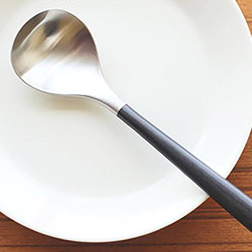 柳宗理-樺木湯匙(17.9cm)-日本大師級商品-W11