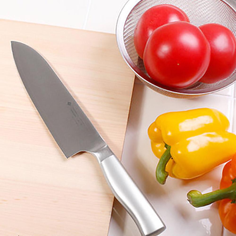柳宗理-不銹鋼廚刀(18cm)-日本大師級商品